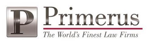 Primerus logo