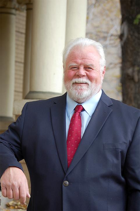 Rick Angell